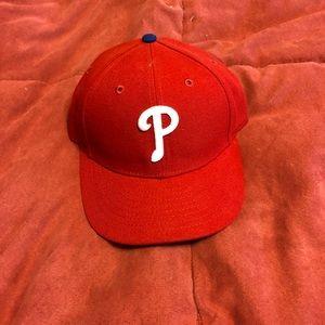 Philadelphia Phillies New Era 59Fifty Size 7